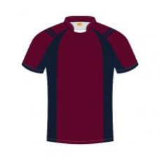Sublimation Rugby Uniform