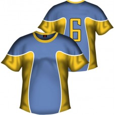American Football Sublimation